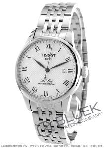 ティソ T-クラシック ル・ロックル 腕時計 メンズ TISSOT T006.407.11.033.00
