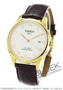 ティソ T-クラシック ル・ロックル パワーマティック80 腕時計 メンズ TISSOT T006.407.36.263.00