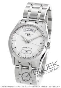 ティソ T-クラシック クチュリエ パワーマティック80 腕時計 メンズ TISSOT T035.407.11.031.01