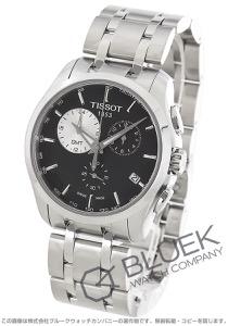 ティソ T-クラシック クチュリエ クロノグラフ GMT 腕時計 メンズ TISSOT T035.439.11.051.00
