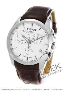 ティソ T-クラシック クチュリエ クロノグラフ GMT 腕時計 メンズ TISSOT T035.439.16.031.00