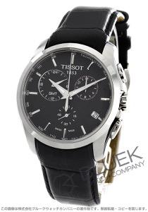 ティソ T-クラシック クチュリエ クロノグラフ GMT 腕時計 メンズ TISSOT T035.439.16.051.00
