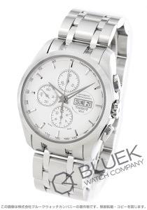 ティソ T-クラシック クチュリエ クロノグラフ 腕時計 メンズ TISSOT T035.614.11.031.00