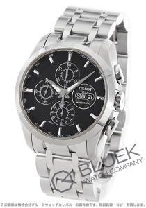 ティソ T-クラシック クチュリエ クロノグラフ 腕時計 メンズ TISSOT T035.614.11.051.00