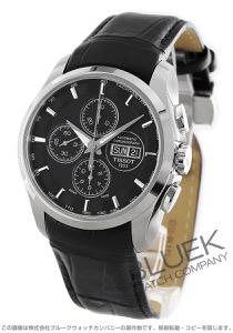 ティソ T-クラシック クチュリエ クロノグラフ 腕時計 メンズ TISSOT T035.614.16.051.02