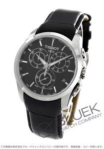 ティソ T-クラシック クチュリエ クロノグラフ 腕時計 メンズ TISSOT T035.617.16.051.00