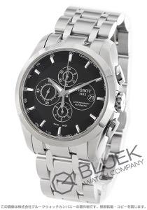 ティソ T-クラシック クチュリエ クロノグラフ 腕時計 メンズ TISSOT T035.627.11.051.00
