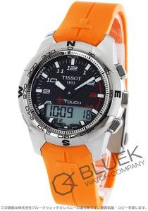ティソ T-タッチ II チタニウム クロノグラフ 腕時計 メンズ TISSOT T047.420.47.207.01