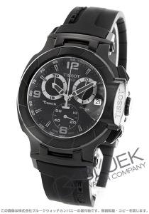 ティソ T-スポーツ T-レース クロノグラフ 腕時計 メンズ TISSOT T048.417.37.057.00