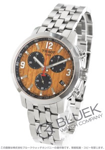 ティソ T-スポーツ PRC200 CBAスペシャルエディション クロノグラフ 腕時計 メンズ TISSOT T055.417.11.297.00