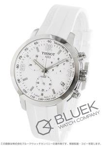 ティソ T-スポーツ PRC200 クロノグラフ 腕時計 メンズ TISSOT T055.417.17.017.00