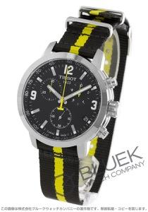 ティソ T-スポーツ PRC200 ツール・ド・フランス スペシャルエディション クロノグラフ 腕時計 メンズ TISSOT T055.417.17.057.01