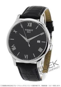 ティソ T-クラシック トラディション 腕時計 メンズ TISSOT T063.610.16.058.00