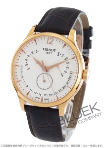 ティソ T-クラシック トラディション 腕時計 メンズ TISSOT T063.637.36.037.00