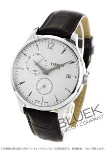 ティソ T-クラシック トラディション GMT 腕時計 メンズ TISSOT T063.639.16.037.00
