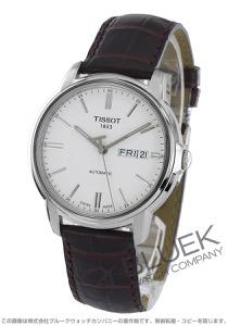 ティソ T-クラシック オートマチックIII 腕時計 メンズ TISSOT T065.430.16.031.00