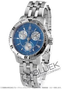 ティソ T-スポーツ PRS200 クロノグラフ 腕時計 メンズ TISSOT T067.417.11.041.00