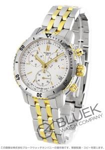 ティソ T-スポーツ PRS200 クロノグラフ 腕時計 メンズ TISSOT T067.417.22.031.01
