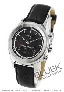 ティソ T-タッチ クラシック クロノグラフ 腕時計 メンズ TISSOT T083.420.16.051.00