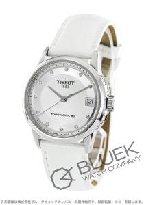 ティソ T-クラシック ラグジュアリー ダイヤ 腕時計 レディース TISSOT T086.207.16.116.00