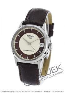 ティソ T-クラシック ラグジュアリー 腕時計 レディース TISSOT T086.207.16.261.00