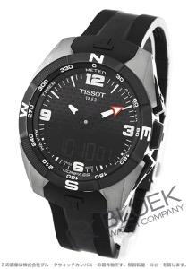 ティソ T-タッチ エキスパート ソーラー NBAスペシャルエディション クロノグラフ 腕時計 メンズ TISSOT T091.420.47.207.01