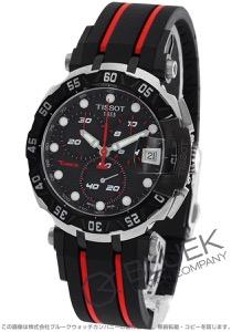 ティソ T-スポーツ T-レース MotoGP 2015 世界限定8888本 クロノグラフ 腕時計 メンズ TISSOT T092.417.27.201.00