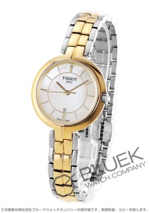 ティソ T-レディ フラミンゴ 腕時計 レディース TISSOT T094.210.22.111.01