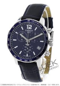ティソ T-スポーツ クイックスター クロノグラフ 腕時計 メンズ TISSOT T095.417.16.047.00