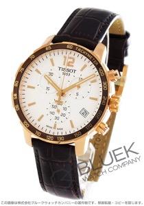 ティソ T-スポーツ クイックスター クロノグラフ 腕時計 メンズ TISSOT T095.417.36.037.00
