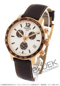 ティソ T-スポーツ クイックスター クロノグラフ 腕時計 ユニセックス TISSOT T095.417.36.037.01