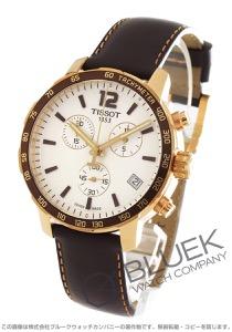 ティソ T-スポーツ クイックスター クロノグラフ 腕時計 ユニセックス TISSOT T095.417.36.037.02