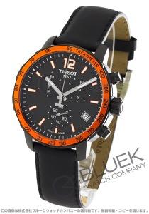 ティソ T-スポーツ クイックスター クロノグラフ 腕時計 メンズ TISSOT T095.417.36.057.01