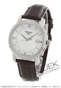 ティソ T-クラシック ブリッジポート 腕時計 メンズ TISSOT T097.410.16.038.00