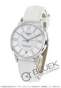 ティソ T-クラシック シュマン・デ・トゥレル ダイヤ 腕時計 レディース TISSOT T099.207.16.116.00