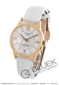 ティソ T-クラシック シュマン・デ・トゥレル パワーマティック80 腕時計 レディース TISSOT T099.207.36.118.00
