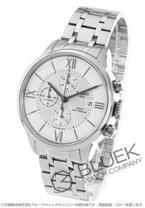 ティソ T-クラシック シュマン・デ・トゥレル クロノグラフ 腕時計 メンズ TISSOT T099.427.11.038.00