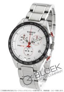 ティソ T-スポーツ PRS516 クロノグラフ 腕時計 メンズ TISSOT T100.417.11.031.00