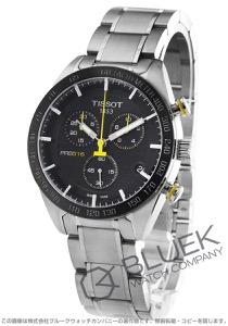 ティソ T-スポーツ PRS516 クロノグラフ 腕時計 メンズ TISSOT T100.417.11.051.00
