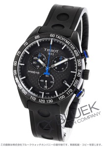 ティソ T-スポーツ PRS516 クロノグラフ 腕時計 メンズ TISSOT T100.417.37.201.00