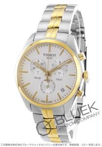 ティソ T-クラシック PR100 クロノグラフ 腕時計 メンズ TISSOT T101.417.22.031.00