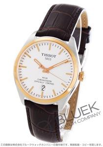 ティソ T-クラシック PR100 COSC 腕時計 メンズ TISSOT T101.451.26.031.00