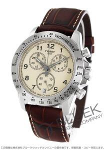 ティソ T-スポーツ V8 クロノグラフ 腕時計 メンズ TISSOT T106.417.16.262.00