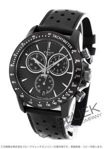 ティソ T-スポーツ V8 クロノグラフ 腕時計 メンズ TISSOT T106.417.36.051.00