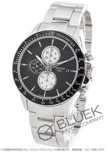 ティソ T-スポーツ V8 クロノグラフ 腕時計 メンズ TISSOT T106.427.11.051.00