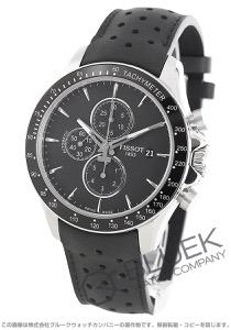 ティソ T-スポーツ V8 クロノグラフ 腕時計 メンズ TISSOT T106.427.16.051.00