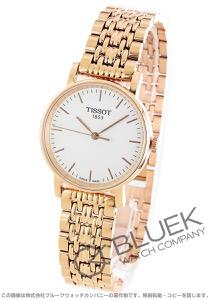 ティソ T-クラシック エブリタイム スモール 腕時計 レディース TISSOT T109.210.33.031.00