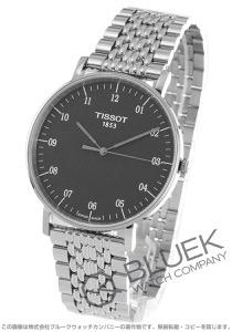 ティソ T-クラシック エブリタイム ラージ 腕時計 メンズ TISSOT T109.610.11.077.00