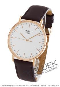 ティソ T-クラシック エブリタイム ラージ 腕時計 メンズ TISSOT T109.610.36.031.00