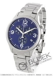 ティソ T-スポーツ T-レース クロノXL クロノグラフ 腕時計 メンズ TISSOT T116.617.11.047.00